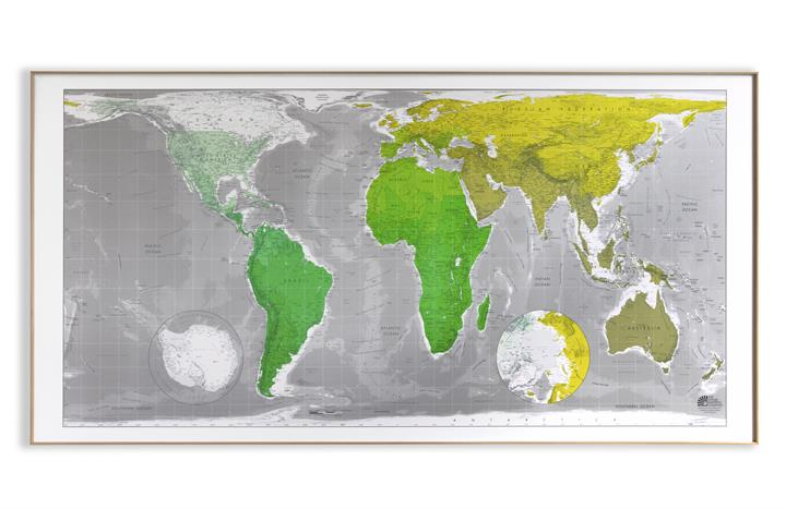 hugefuture_worldmap_oakframe