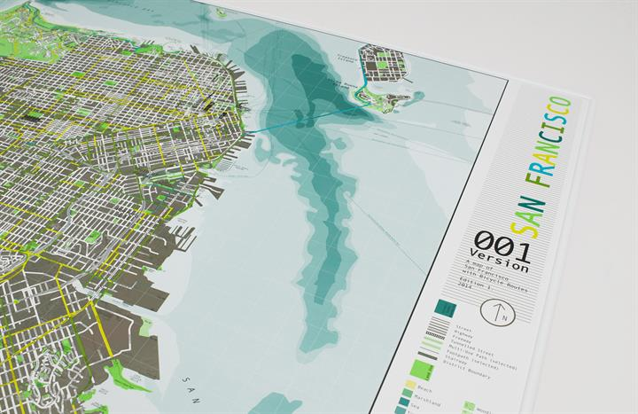 san_francisco_city_wall_map_V1_CU2