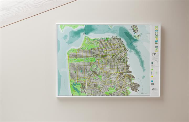 san_francisco_city_wall_map_V1_lifestyle