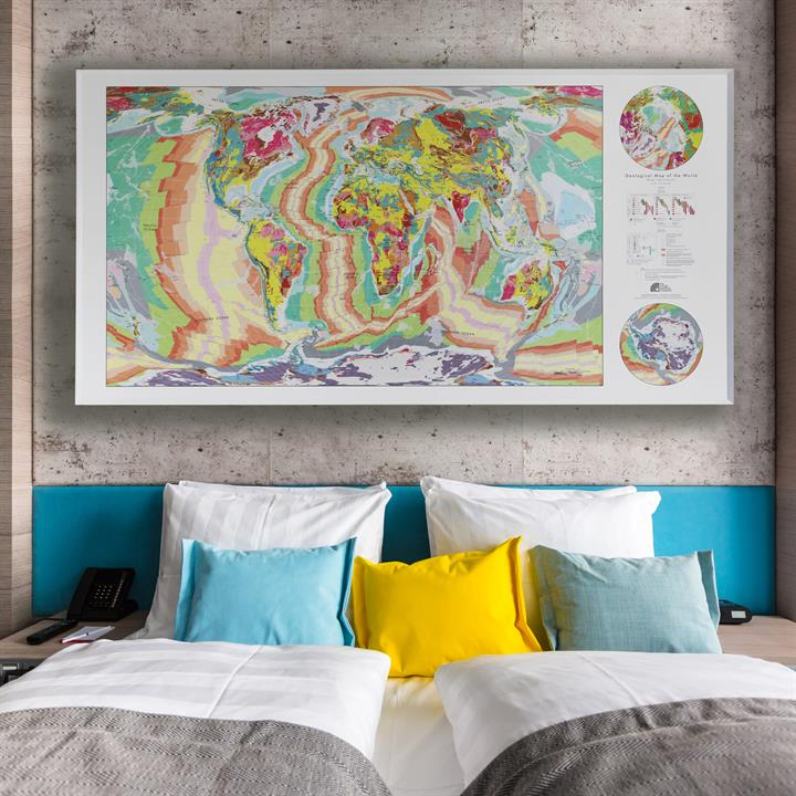 world_geology_map_framed