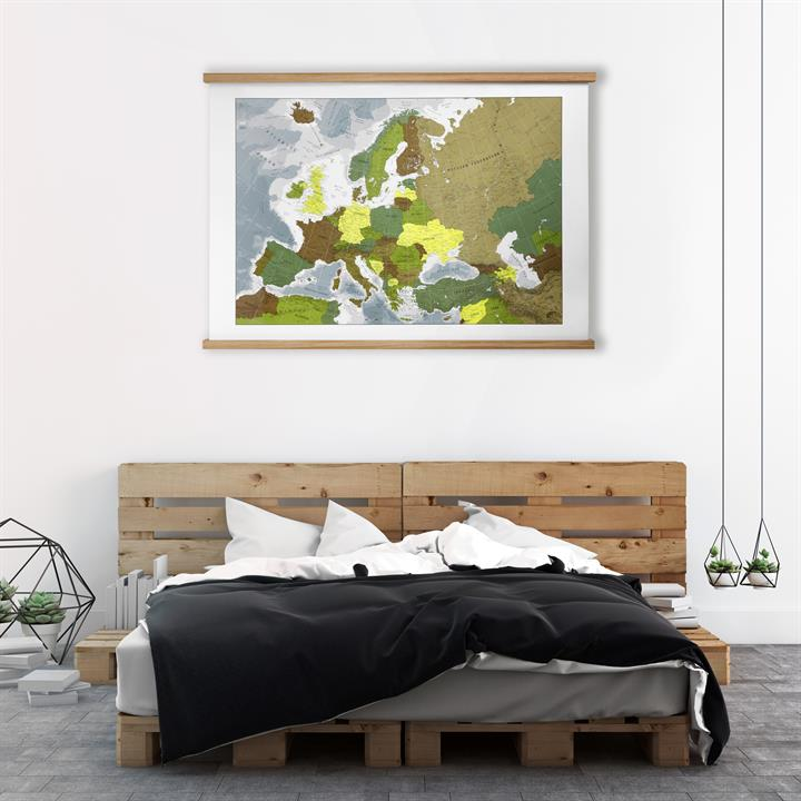 classic_europe_wall_map