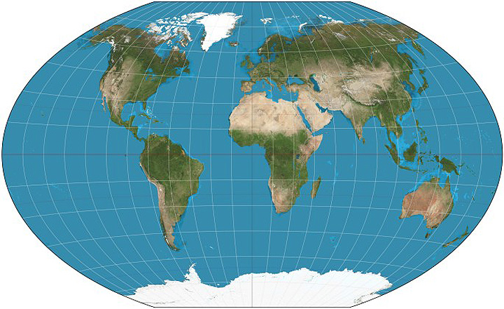 winkeltripel_projection