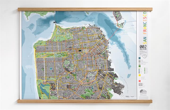 san_francisco_city_wall_map_V2_RFO