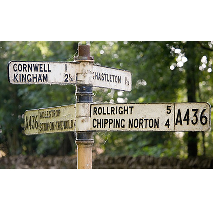 oldenglishroadsign